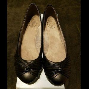 LifeStride black ballet flat size 8.5